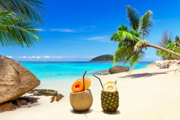 all inclusive long haul holidays