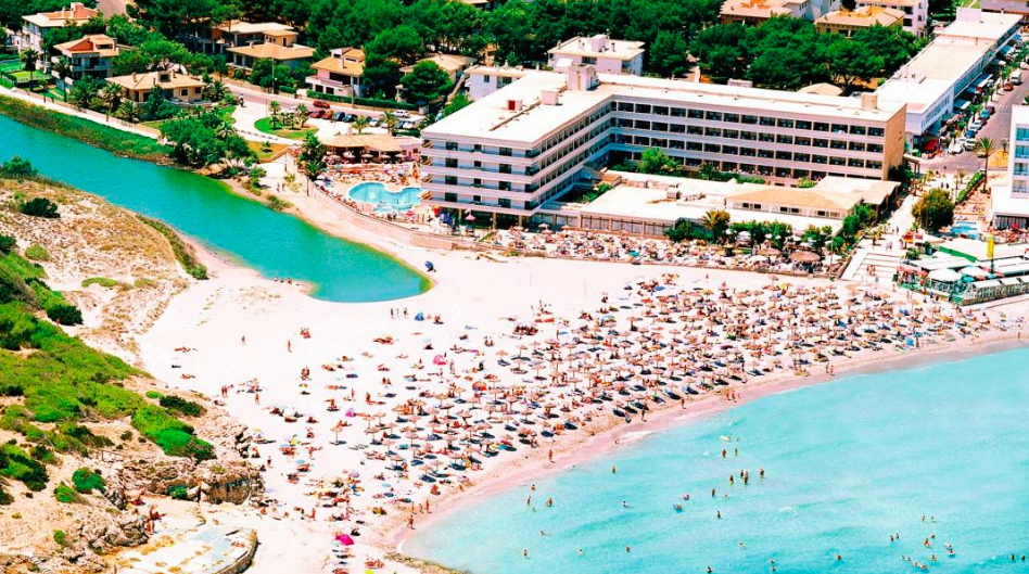 holiday deals in july and august to majorca