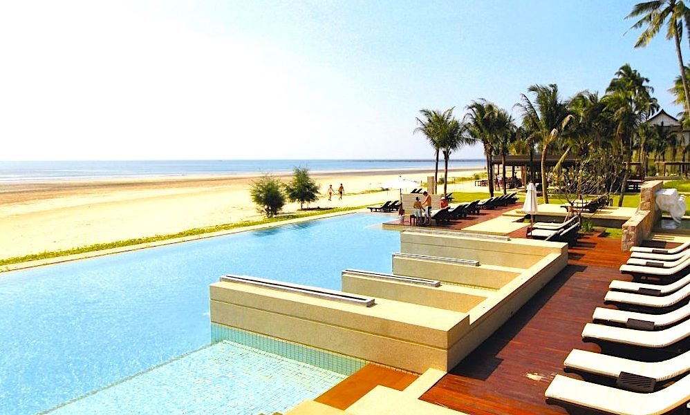 holiday deals in july and august to thailand