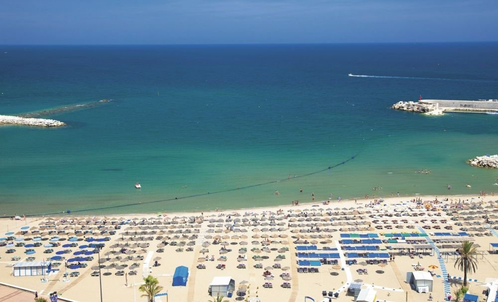 holiday deals in july and august to costa del sol