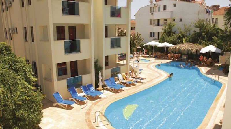 holiday deals in july and august to turkey