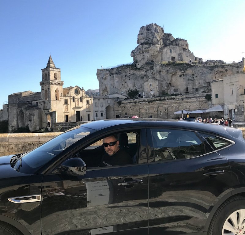 weekend in Matera