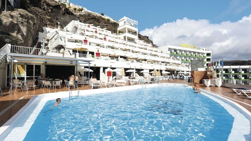 holiday deals in july and august to gran canaria