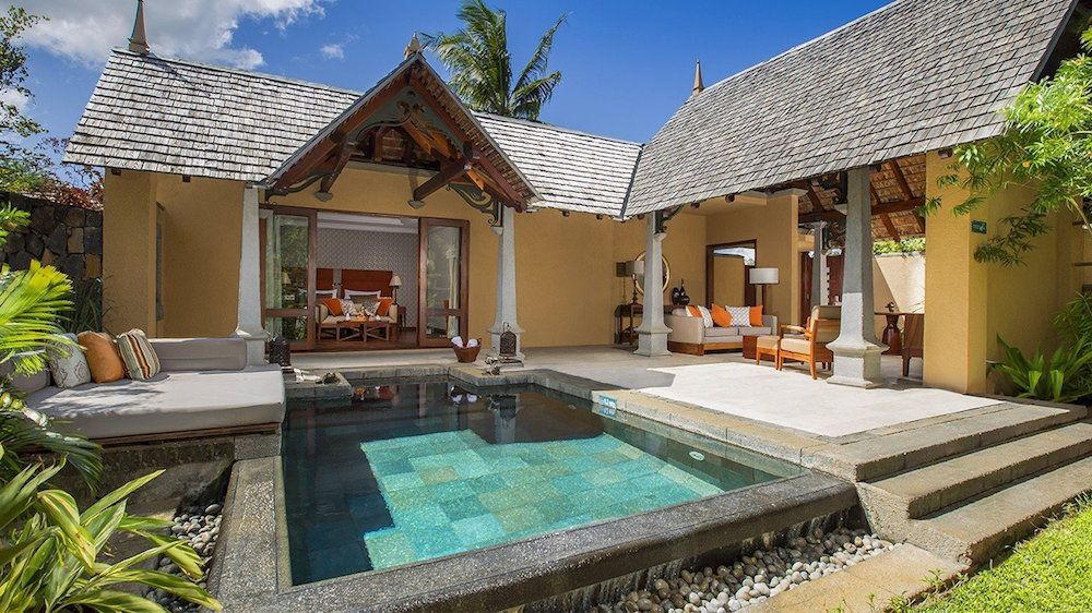 where to stay in Mauritius