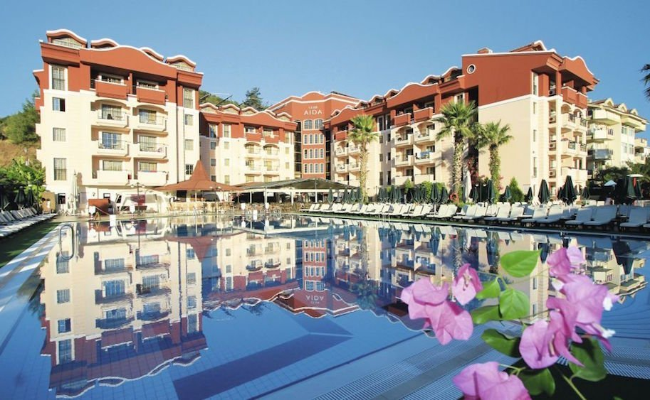 summer 2020 family holiday deals in turkey