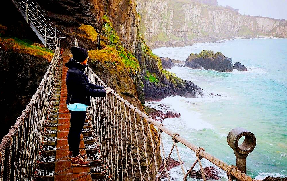 Ireland's best instagram locations