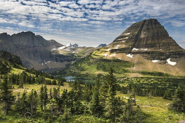 best places to go hiking in the USA