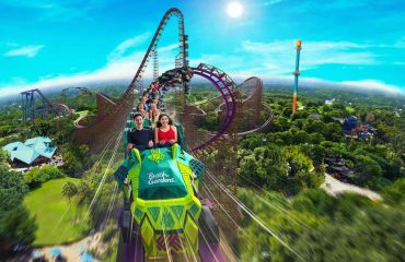 new attractions in orlando