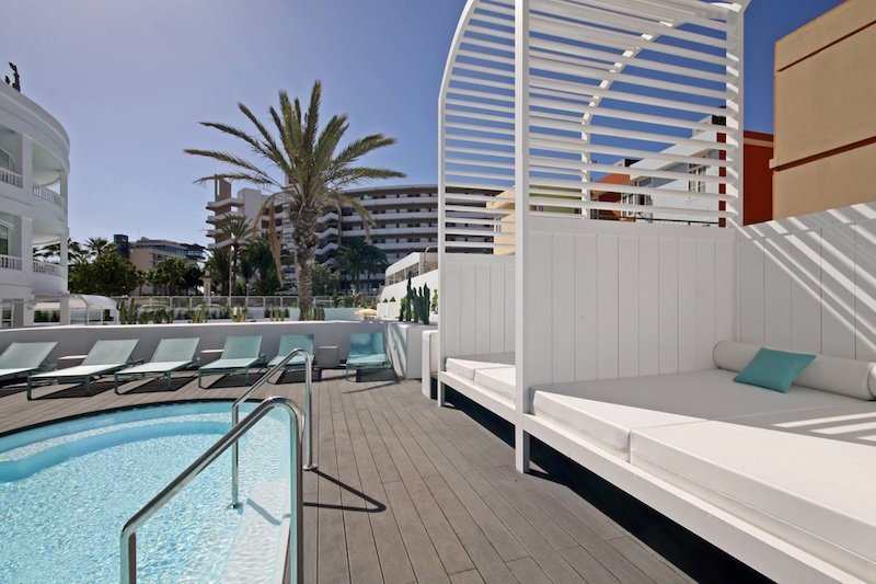gay hotels in the canary islands