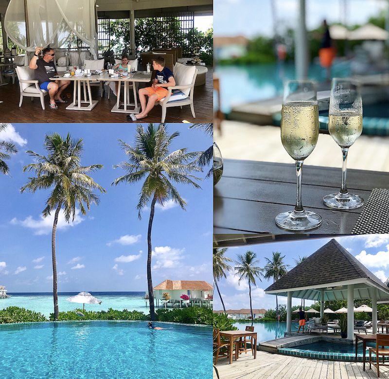 The Club at Centara Grand Maldives