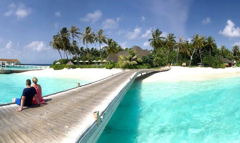 dubai and maldives