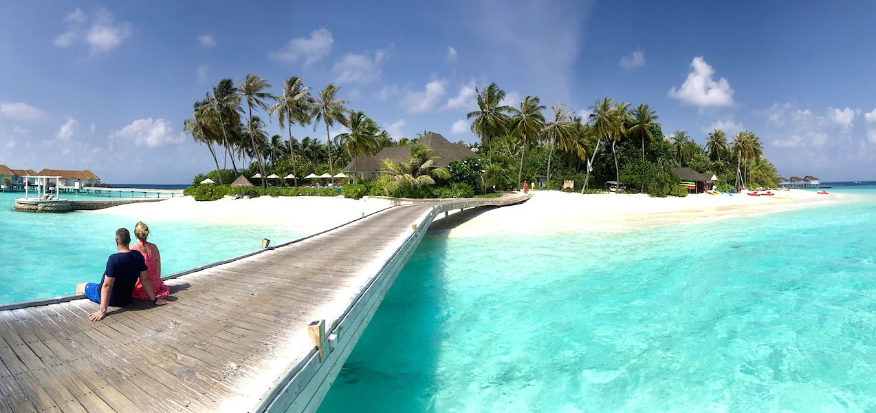 centara grand maldives