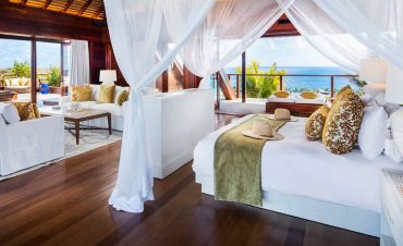 the best five star hotels in the caribbean