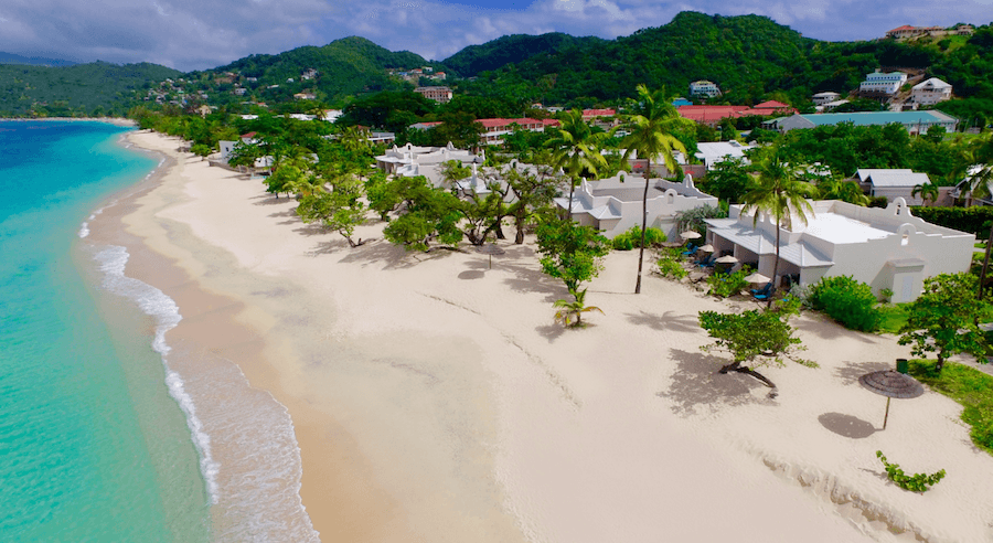 five star hotels in the Caribbean - spice island grenada