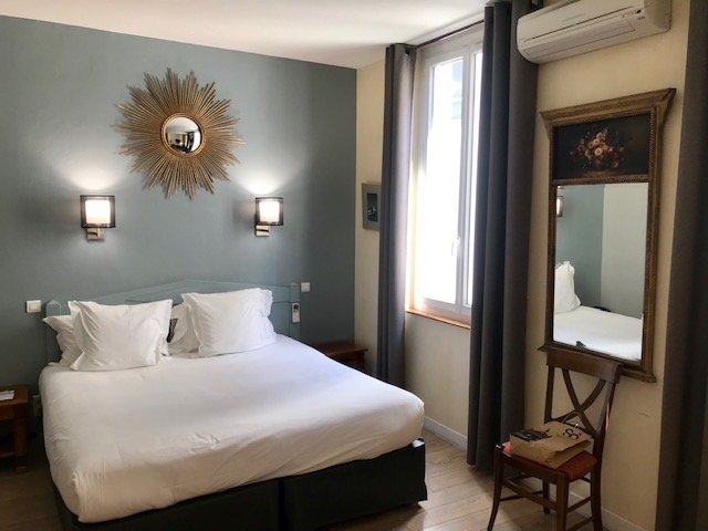 where to stay in toulouse