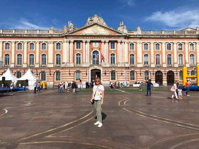 toulouse travel blog