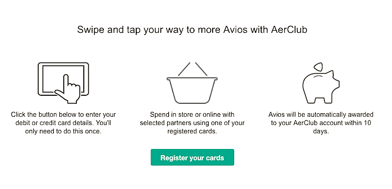 how to collect avios easily