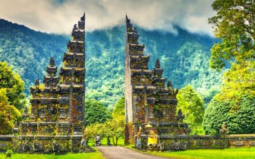 bali holidays from ireland