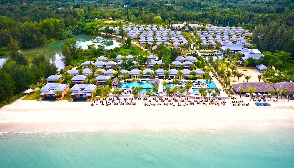 multi centre holidays to thailand featuring khao lak