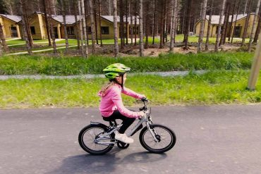 center parcs longford
