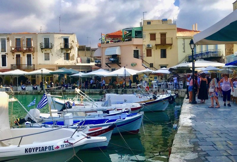 things to do Near Chania
