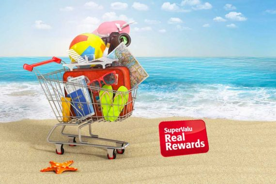 how to convert supervalu real rewards to avios