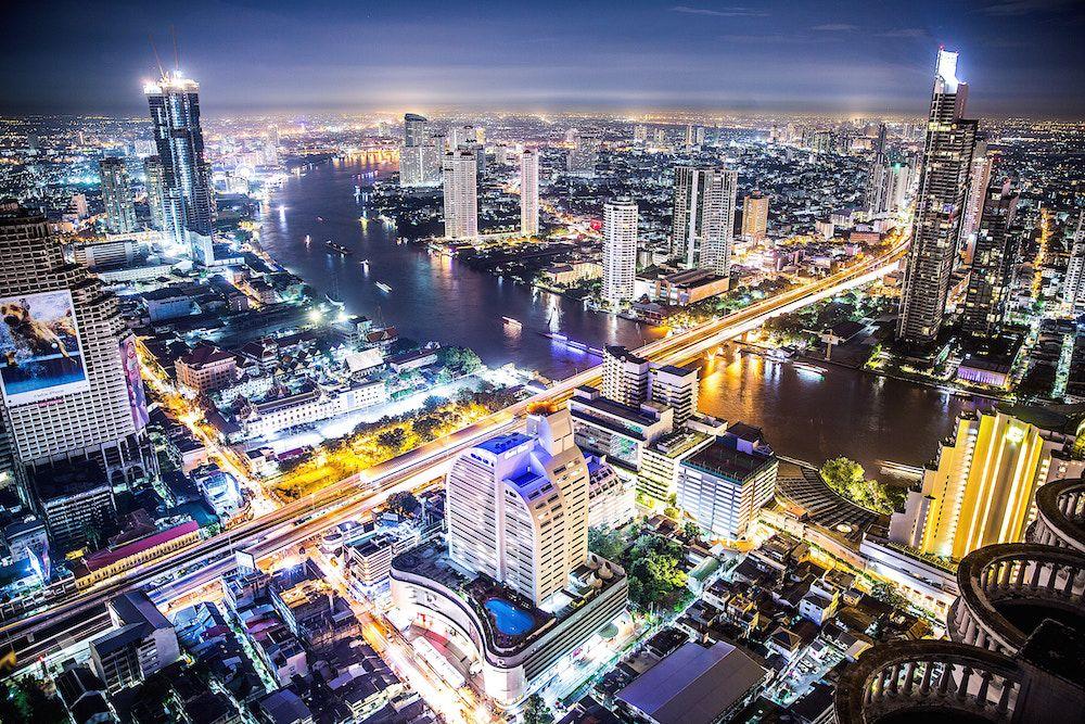 bangkok - thailand holidays