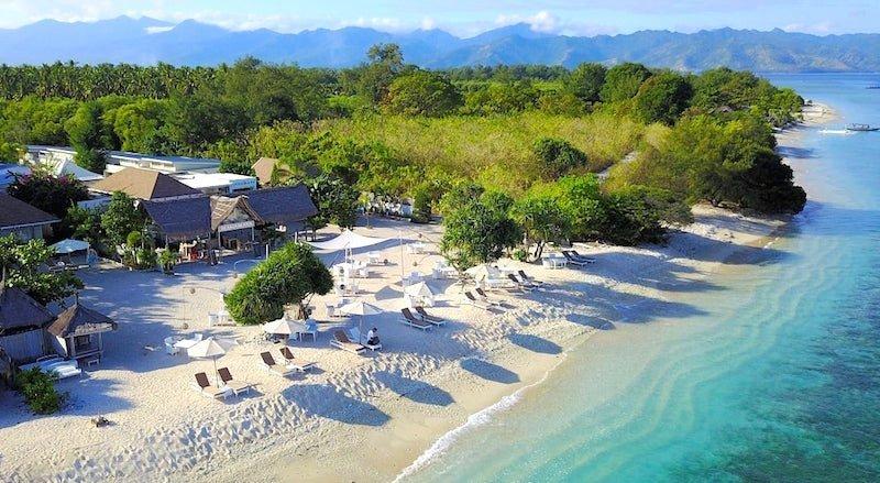 bali island hopping holidays