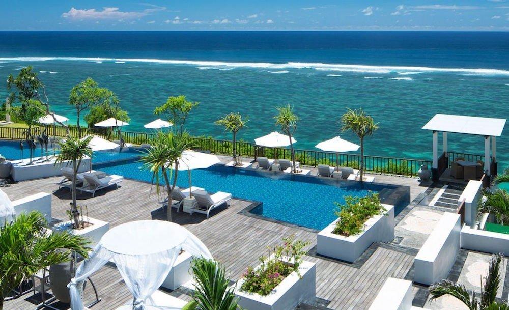 luxury bali holidays