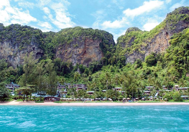 multi centre holidays to thailand including krabi