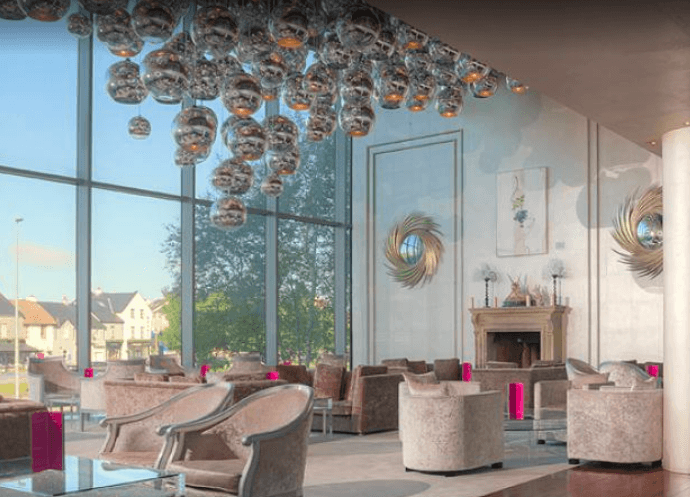 luxury hotel deals in ireland at the g Hotel