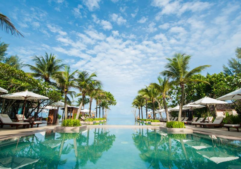 multi centre holidays to thailand including koh lanta