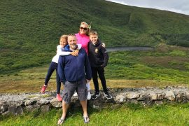 family breaks in ireland