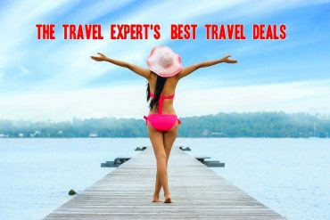 best travel deals