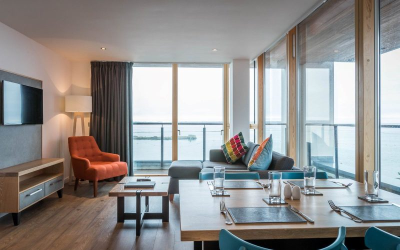 select hotels of ireland apartments