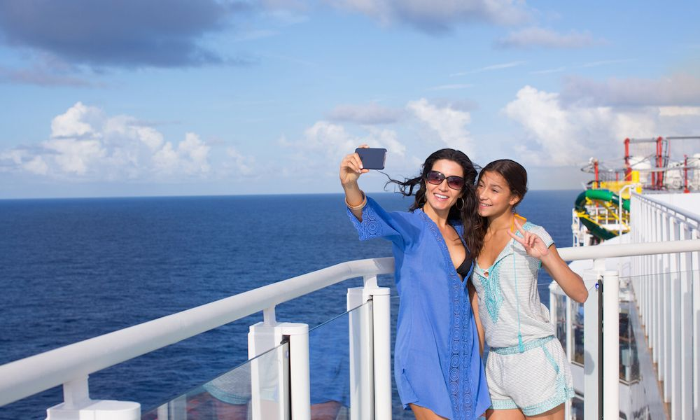 family cruises in the caribbean