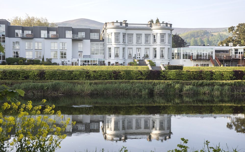 4 Star Hotels in Ireland - Minella Hotel