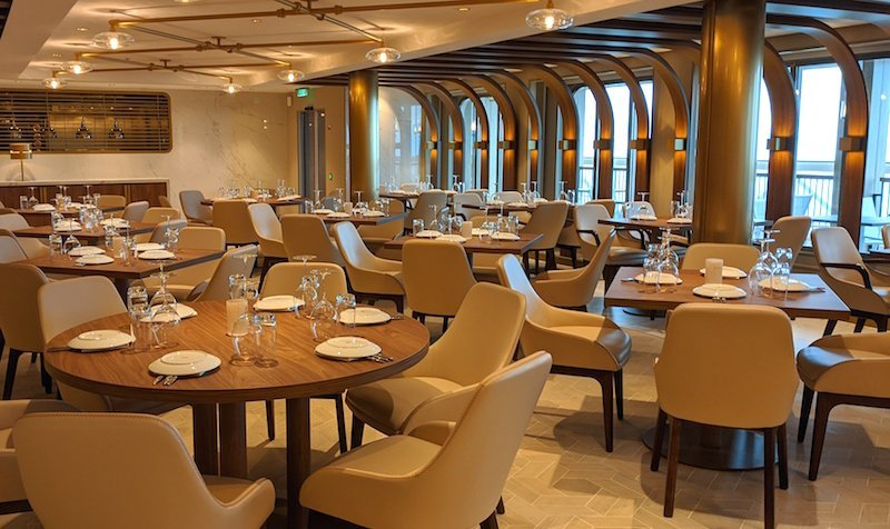 speciality restaurant norwegian encore
