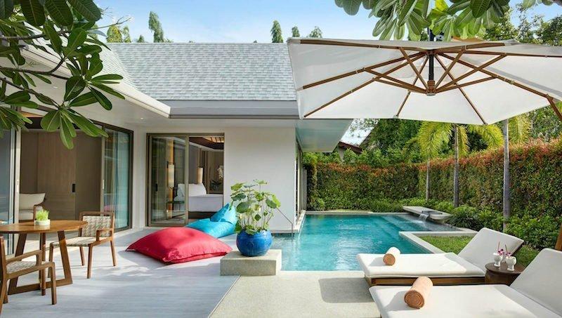 santiburi hotel thailand