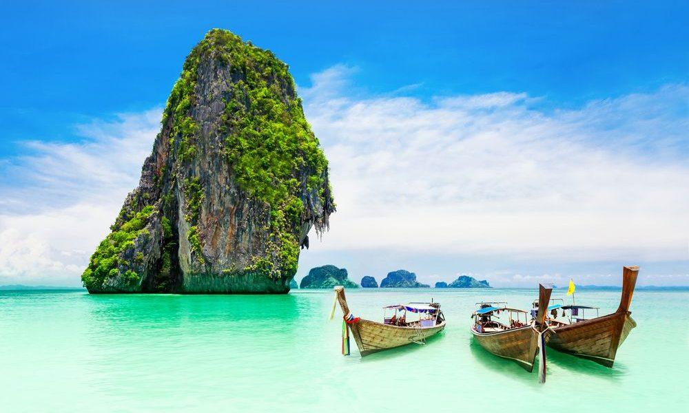 thailand shutterstock