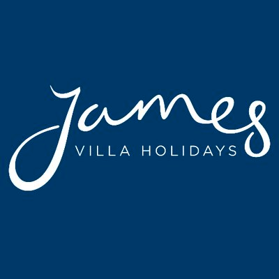 James villas Affiliate Code on The Travel Expert.ie