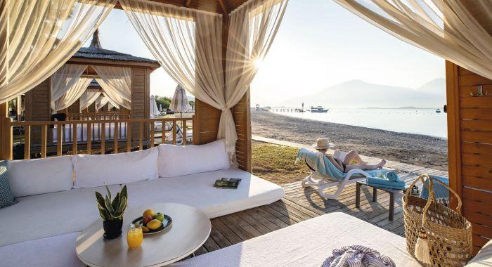 sensatori resorts are one of TUI's exclusive collections