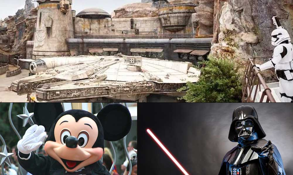 Super-Galactic Disney Orlando Offer: Free Star Wars MagicBand, Adults at Kids Prices, Free Fast Pass+ & Lots More!