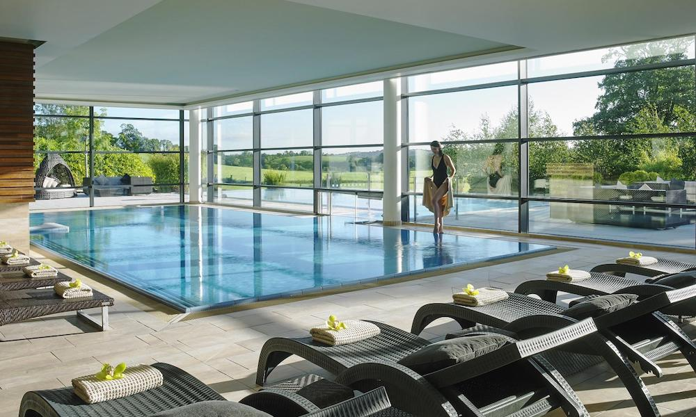 Farnham Estate - luxury spa hotel in Ireland