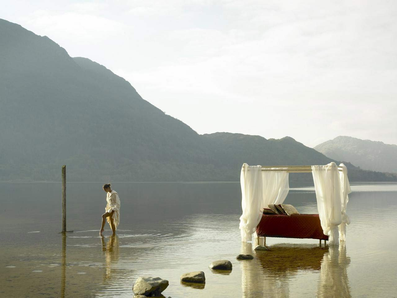 Muckross Park Hotel is one of the best spa hotels in Ireland