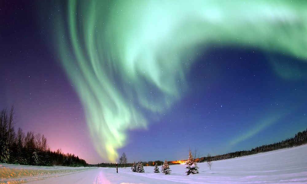winter break to Iceland from The Travel Expert