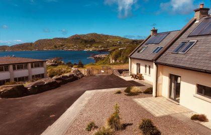 Derrynane cottages