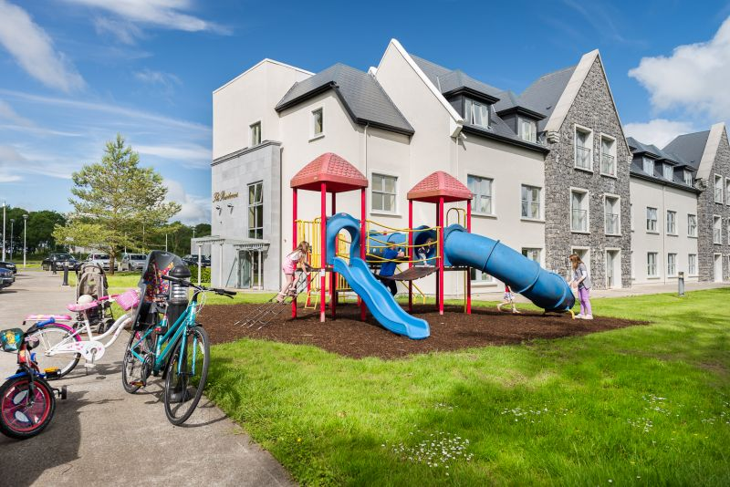 irish hotel deals for families - Breaffy House Hotel