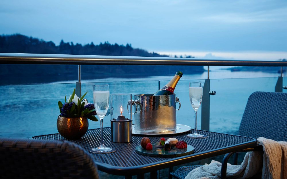 Best hotels in Ireland - Ice House Hotel