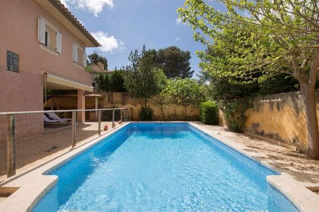 luxury airbnbs in spain - majorca